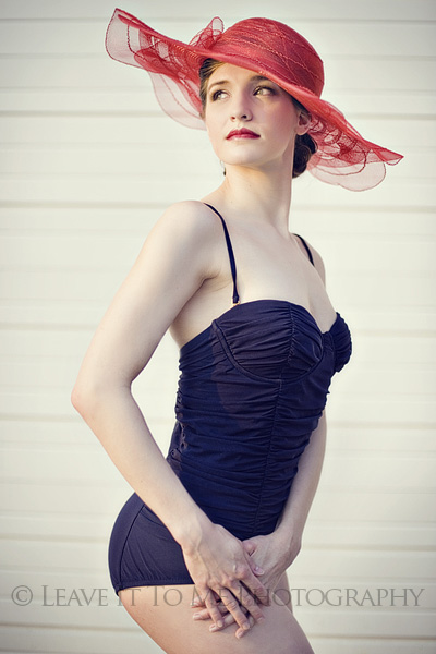 Maternity Swimsuits on Vintage Pinup Swimsuit Jcrew 3